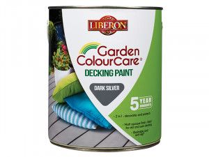 Liberon, Garden Colour Care Decking Paint