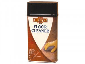 Liberon, Floor Cleaner