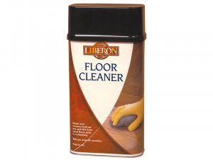 Liberon, Floor Cleaner