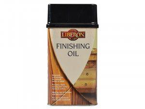 Liberon, Finishing Oil