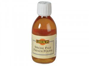 Liberon, Special Pale French Polish