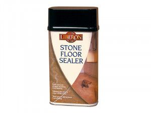 Liberon, Colour Enhancer Stone Floor Sealer