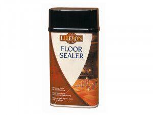 Liberon, Floor Sealer