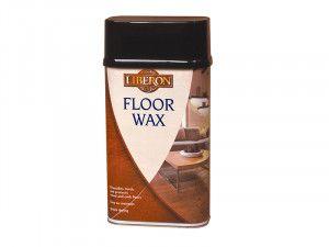 Liberon, Floor Wax Clear