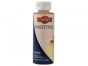 Liberon, Knotting Pale
