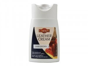Liberon, Leather Cream