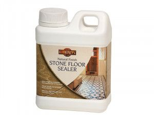 Liberon, Natural Finish Stone Floor Sealer