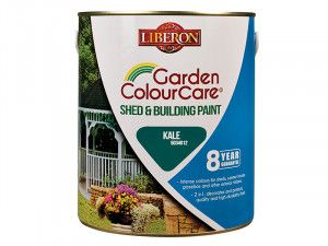 Liberon, Shed & Building Paint