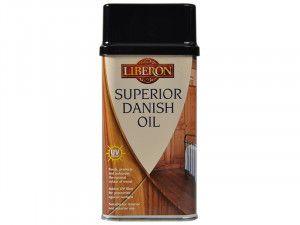 Liberon, Superior Danish Oil