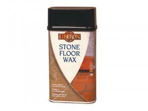 Liberon, Stone Floor Wax