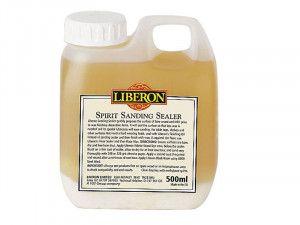 Liberon, Sanding Sealer