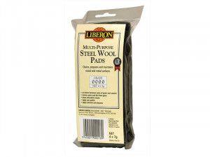 Liberon, Steel Wool