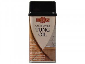 Liberon, Tung Oil Quick Dry