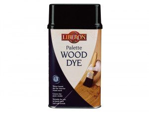 Liberon, Palette Wood Dyes