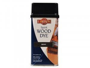 Liberon, Spirit Wood Dye