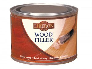 Liberon, Wood Filler
