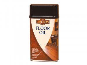 Liberon, Wood Floor Oil