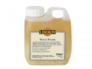 Liberon, White Polish