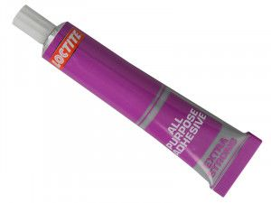 Loctite Clear Glue Tube 20ml