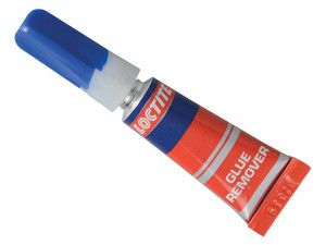 Loctite Glue Remover Gel Tube 5g