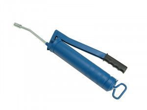 Lumatic 1066/S Heavy-Duty Side Lever Grease Gun