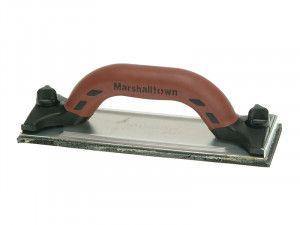 Marshalltown 20D Hand Sander DuraSoft® Handle 240 x 83mm (9.3/8 x 3.1/4in)