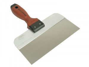 Marshalltown M3508DS Stainless Steel Taping Knife Durasoft® Handle 200mm (8in)