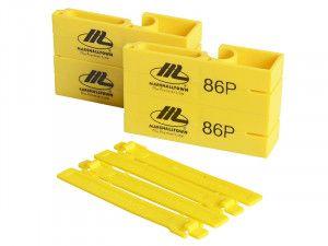 Marshalltown 86P Plastic Line Blocks (2)