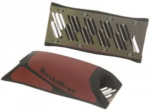 Marshalltown MDR-390 Dry Wall Rasp Without Rails 140mm (5.1/2in)