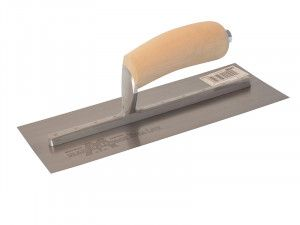 Marshalltown, MXS Finishing Trowel, Wooden