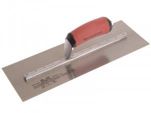 Marshalltown, Cement Finishing Trowel, Durasoft Handle