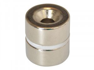 E-Magnets, Countersunk Magnet 20mm