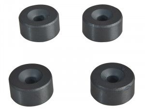 E-Magnets 630 Ferrite Magnets with Countersink 20mm