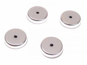 E-Magnets, Ferrite Shallow Pot Magnets
