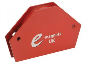 E-Magnets 951 Weld Clamp Magnet 100 x 65 x 12mm