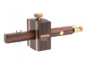 IRWIN Marples M2154 Mortice & Marking Gauge with Thumbscrew Adjustment