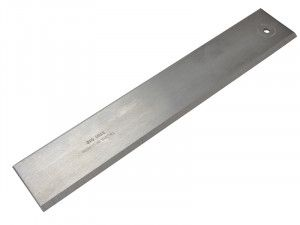 Maun, 1701 Carbon Steel Straight Edges
