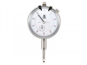 Moore & Wright MW401-01 58mm Dial Indicator 0-0.5in/0.001in