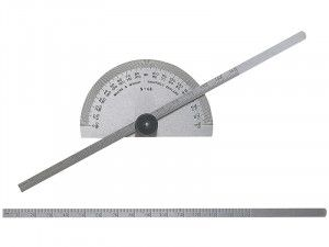 Moore & Wright, Protractor Type Depth Gauge