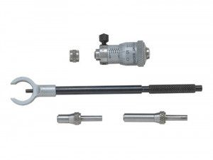 Moore & Wright, Traditional Internal Micrometers