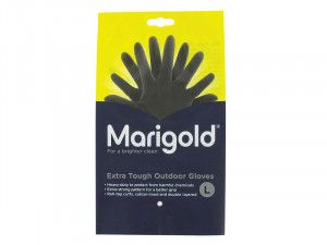 Marigold, Extra Tough Outdoor Gloves