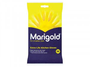 Marigold, Extra-Life Kitchen Rubber Gloves
