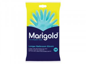 Marigold, Longer Bathroom Gloves