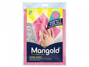 Marigold Oops Away Flat Cloth x 6 (Box of 14)