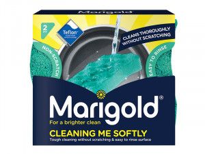 Marigold Cleaning Me Softly x 2 (Box of 14)