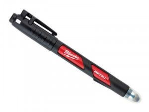 Milwaukee INKZALL® Jobsite Stylus and Black Marker