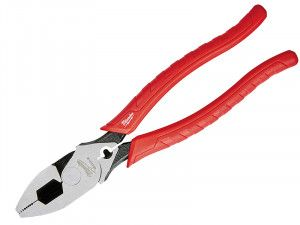 Milwaukee Heavy-Duty Linesman Plier 230mm