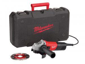 Milwaukee, AG800-115 Angle Grinder