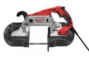 Milwaukee BS125 Deep Cut Bandsaw 1200W 240V