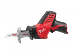 Milwaukee, C12 HZ Compact Cordless Hackzall®